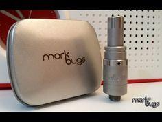 Chalice V3 by Mark Bugs Bottom Feeder Atomizer - YouTube