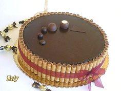 Mousse ai tre cioccolati - Archivi