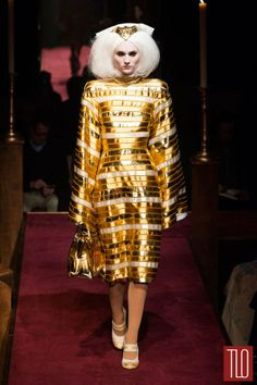 Thom Browne Fall 2014 Collection   Tom & Lorenzo Fabulous & Opinionated