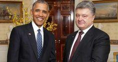 ВАЖНО: Порошенко наврал украинцам о встрече с Обамой (+ВИДЕО А. Шария) http://vl1263.ru/vazhno-poroshenko-navral-ukraincam-o-vstreche-s-obamoj-video-a-shariya/