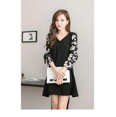Women's xxxl dress