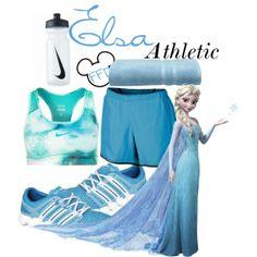 Elsa - Athletic