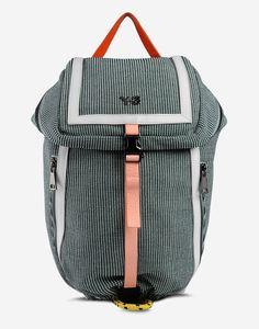 COLOR WAY!   Y-3 Online Store -, Y-3 Seasonal Backpack