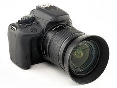 black dslr camera, isolated on white Vintage Cameras, Video Camera, Binoculars, Product Description, Photography, Articles, Blog, Photograph, Fotografie