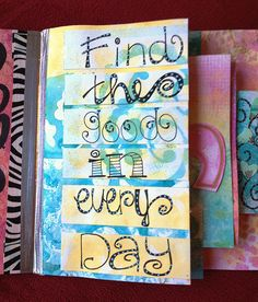 find the good in every day | Flickr - Photo Sharing!