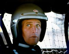 Paul Newman's racing career can now be seen in this Paul Newman Racing Documentary.