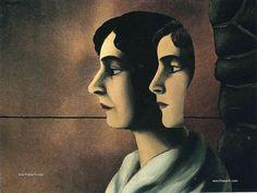 René Magritte y el Surrealismo Mágico