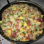 Recetas para niños con arroz