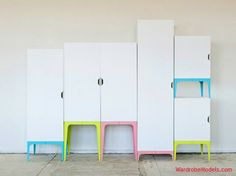 35 Wardrobe Design Ideas For 2014   Wardrobe Models