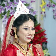 Here Are the Unique and Lively Traditions of A Bengali Marriage