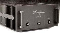 Accuphase PRO-20 Power Amp Early Model - 1994