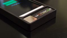 Charge all your devices at once, using infrared light (hands-on) - CNET
