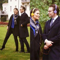 """373 gilla-markeringar, 4 kommentarer - Swedish Royal Family (@svenskakungligt) på Instagram: """"Crown Princess Couple of Sweden…"""""""