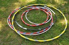 Hula Hoop Making