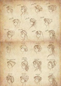 1000 ideas about roman hairstyles on pinterest scarf