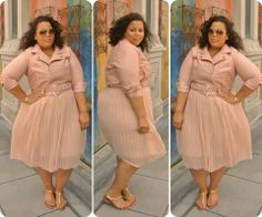 Garner Style Blog Blush Tones