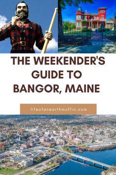 New England States, New England Travel, Bangor Maine, York Maine, East Coast Road Trip, Scary Places, United States Travel, Summer Travel, New Hampshire