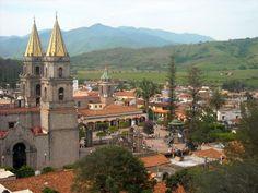 Talpa de Allende Jalisco, México