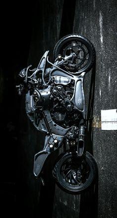 (°!°) 2018 BMW Juggernaut K1600 Glt Superbike