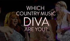 Quiz: Which COUNTRY MUSIC DIVA Are You?