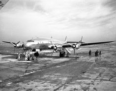[c/n 2021] [nov45-1964] [C69/L049] Lockheed Constellation [N86500] [TWA] [nov45] [mar62] [Star of the Mediterranean]