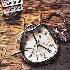 wyrzućmy zegary - http://www.augustynski.eu/wyrzucmy-zegary/