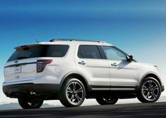 This SUV from Ford Motors is one of the best ones available in the market. This standard all four-wheel drive is typically a high performance SUV. 2014 Ford Explorer Sport, Ford Explorer Xlt, Sport Trac, Car Magazine, Four Wheel Drive, Car Wallpapers, Chevy Trucks, Car Pictures, Cool Cars