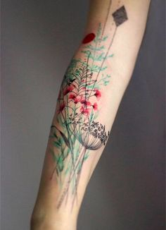 die 477 besten bilder von blumen tattoos awesome tattoos female tattoos und lotus tattoo