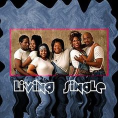 Living Single: American television sitcom which aired for five seasons from August 1993 to January 1998. The series centered on the lives of a group of six African American friends living in (or near) a Brooklyn brownstone. The series focused on thepersonal and professional lives of each character, as well as their relationships with one another.Living Single was the winner of two NAACP Image Awards as Outstanding Comedy Series, in 1996 and 1998.