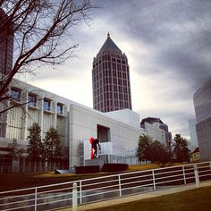 High Museum - Midtown