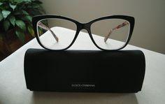 Meus óculos de grau novos!