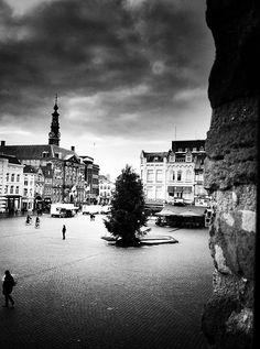Den Bosch, Market