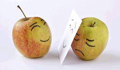 Wir können von Menschen und Dingen enttäuscht sein.