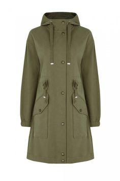 Online Shopping: Fashion Buys You Need This Week Army Clothes, Coats For Women, Clothes For Women, Korean Girl Fashion, Denim Jacket Men, Mode Hijab, Sweatshirt Dress, Military Fashion, Hijab Fashion