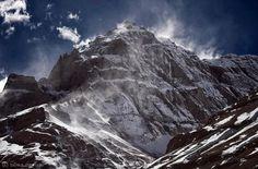 Эверест (гора Джомолунгма) фото