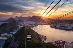 Travel Photography by Marcelo Castro on Behance