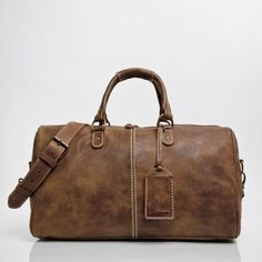 Roots - Sml.colorado Bag   Perfect for me to steal...um I mean borrow!!