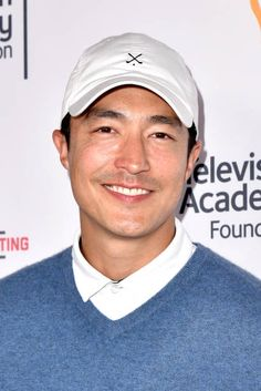 Actor Daniel Henney attends the 18th Annual Emmys Golf Classic at Wilshire Country Club on October 30 2017 in Los Angeles California