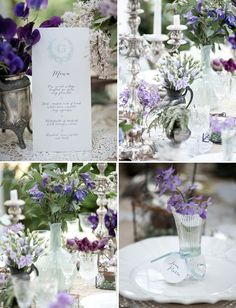 lavender styled 05 French Country And Lavender Inspiration