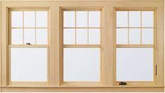 double hung window trim - Google Search