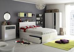 nice Ikea Bedroom Decorating Ideas