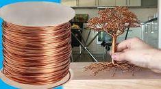 Resultado de imagen de arboles miniatura bonsai con alambre