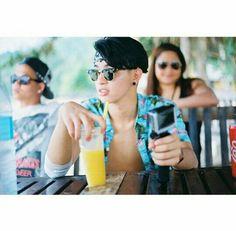 Joao Micael Constancia #boybandPH Joao Constancia, Mens Sunglasses, Men's Sunglasses