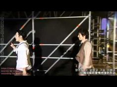 [中字]Shinhwa 10th Anniversary Concert In Seoul 2008 Part.3 - YouTube