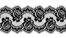 lace illust - Google 검색