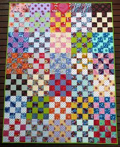 Red Pepper Quilts: 2010 Finished Projects