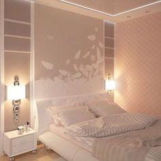Bedroom Design Ideas – Create Your Own Private Sanctuary Home Bedroom, Bedroom Furniture, Bedroom Decor, Trendy Bedroom, Luxurious Bedrooms, Luxury Bedrooms, Bedroom Colors, Bed Design, Interior Design Living Room