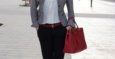 30 Chic and Stylish Interview Outfits for Ladies.