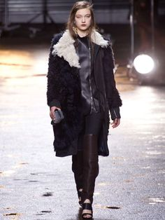 3.1 Phillip Lim F/W13 - THIS COAT