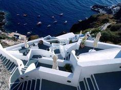 Esperas Hotel Santorini, Greece